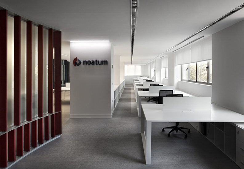 NOATUM BACKOFFICE