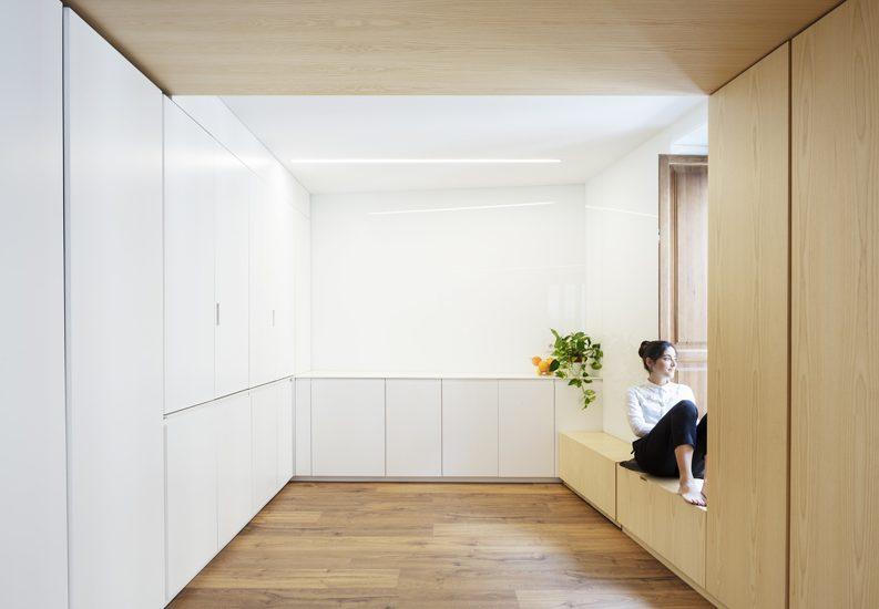 HOUSE I+A portada