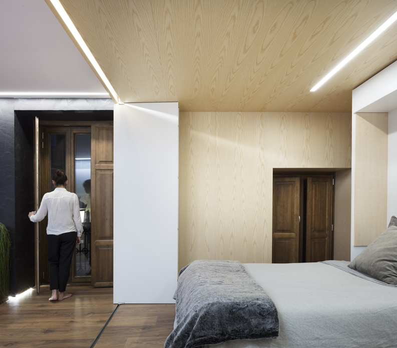 HOUSE I+A cuarto completo