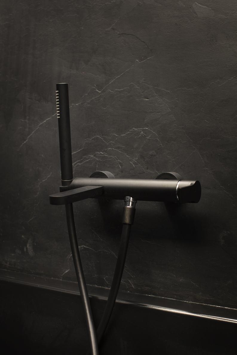 HOUSE I+A diseño ducha
