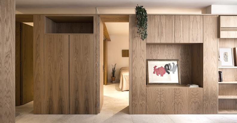 HOUSE I+J entrada