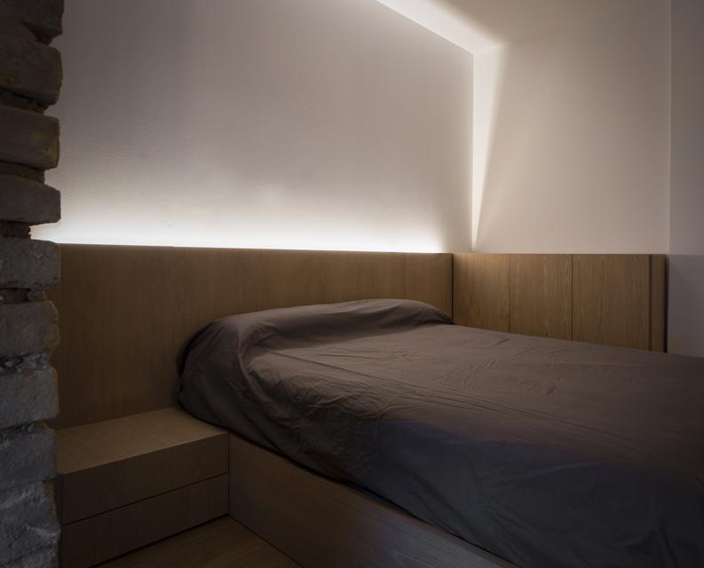 Burriana 8 dormitorio