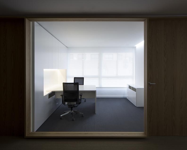 DSAE oficina