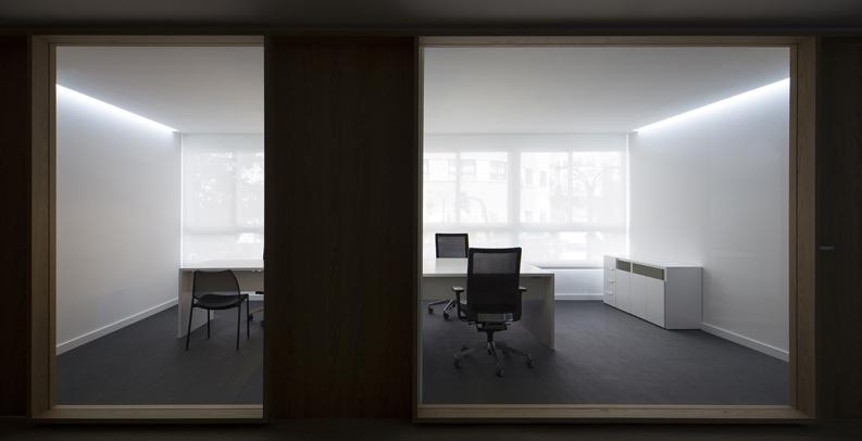 DSAE cubiculos a medias