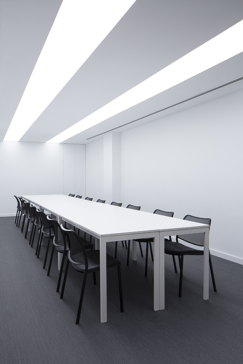 DSAE mesa de reuniones