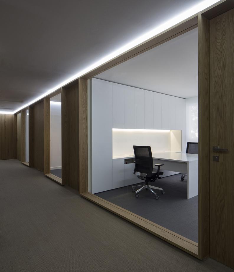 DSAE cubiculos