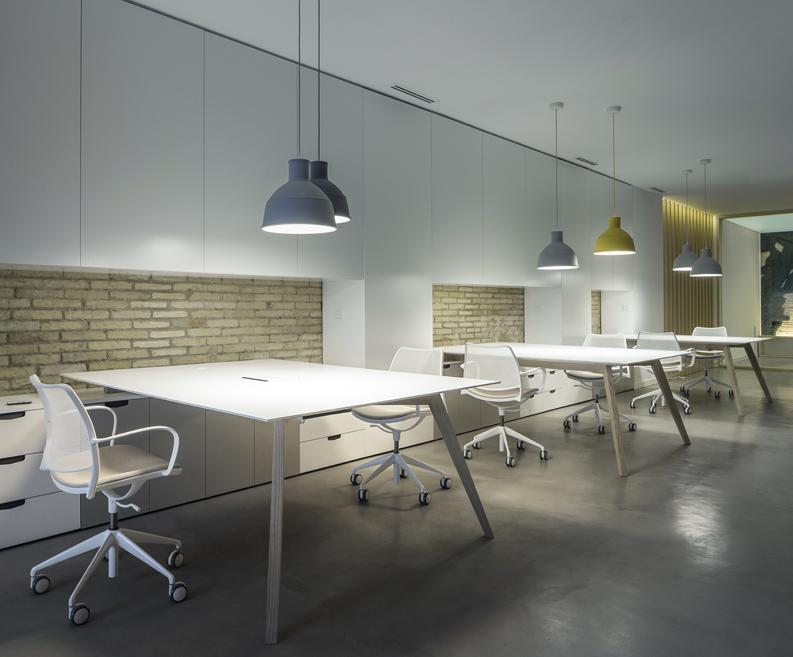 Nonna Studio oficinas