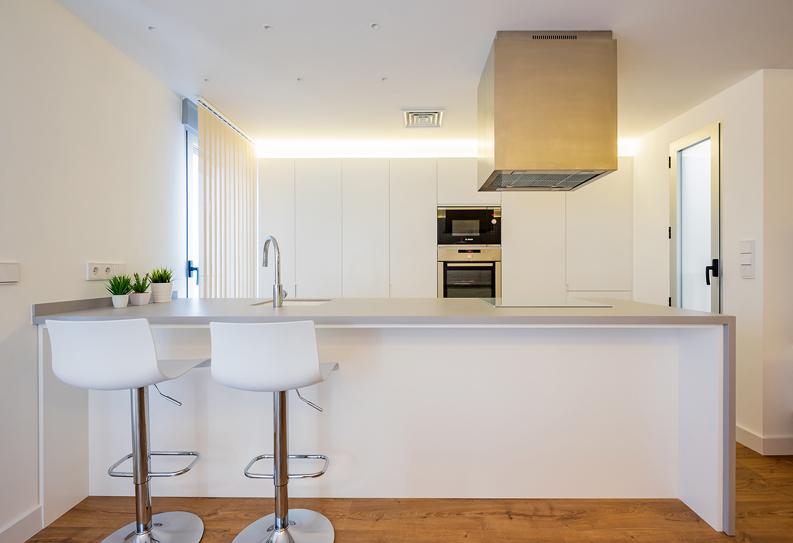 HOUSE R23 cocina