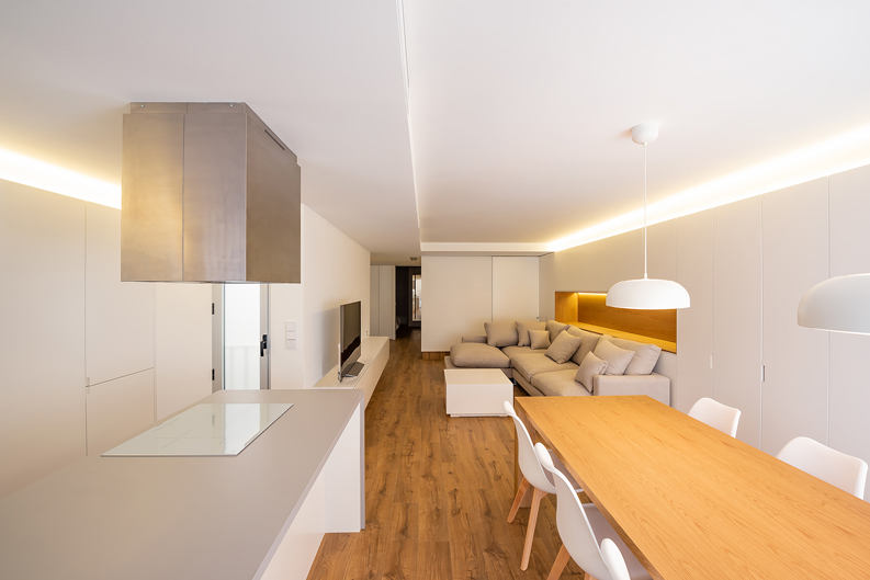 HOUSE R23 panorámica
