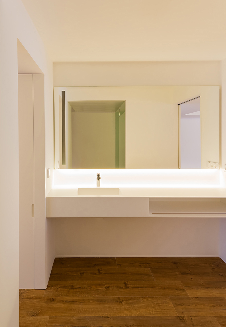 HOUSE R23 espejos