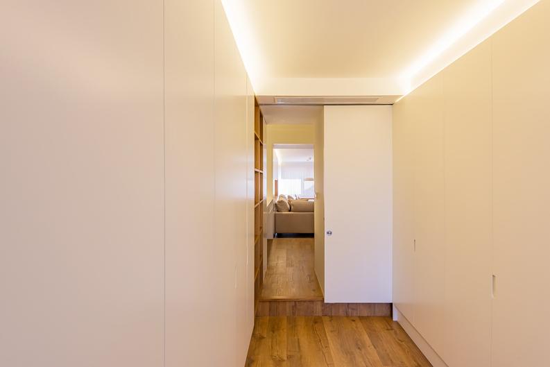 HOUSE R23 vista habitación