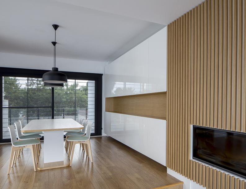 HOUSE S+M luz natural