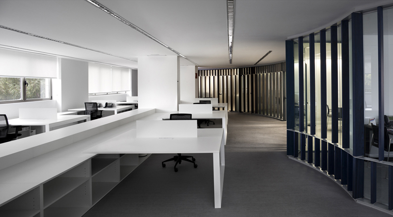 NOATUM BACKOFFICE oficinas pegadas
