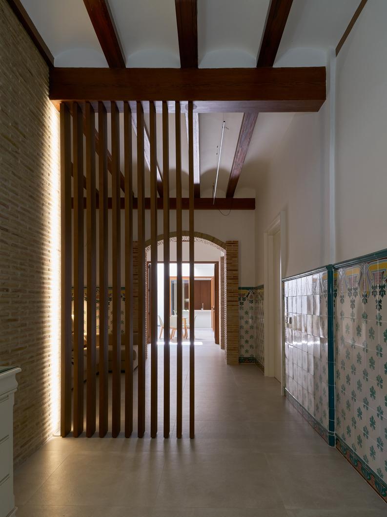 HOUSE M+P entrada