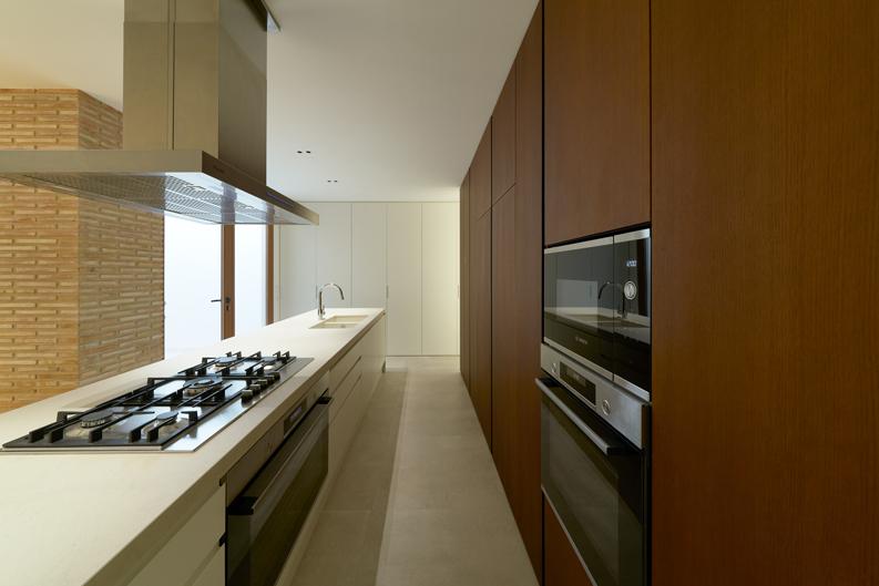 HOUSE M+P cocina